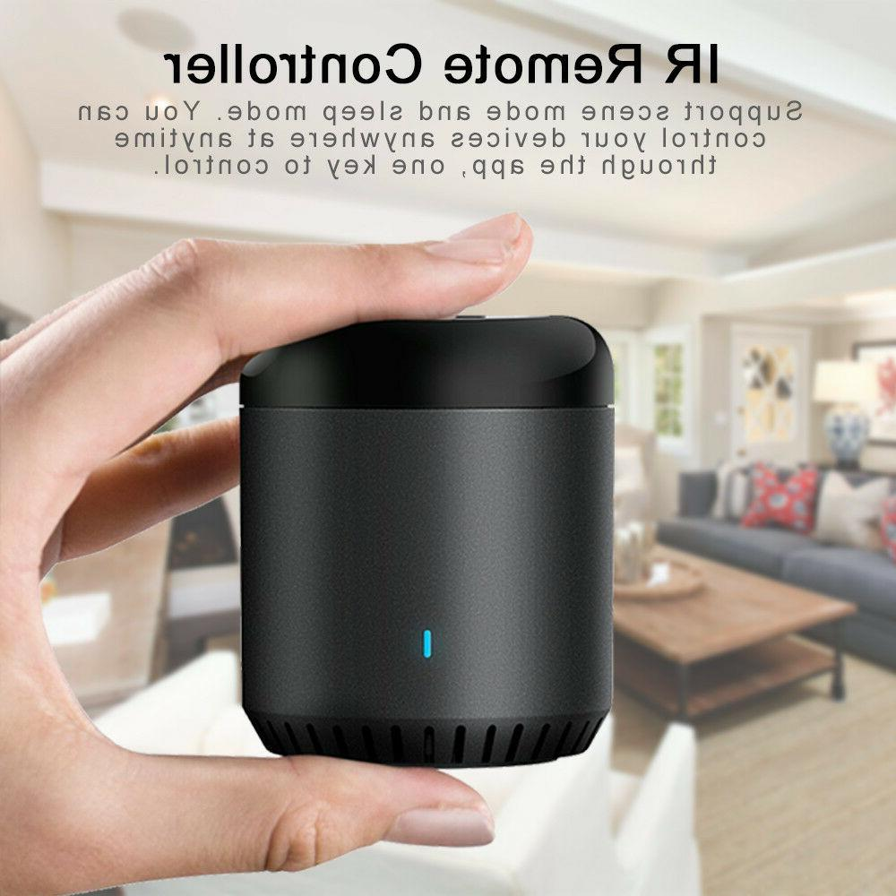 BroadLink Black Bean RM Mini3 Smart WiFi Remote Controller f