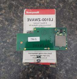 L5100-ZWAVE - Honeywell Wireless Home Automation Module