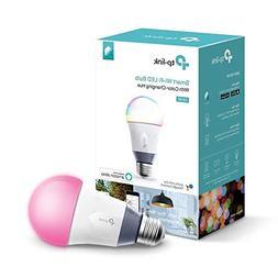 TP-Link LB130 Kasa Multi Color Smart Light Bulb