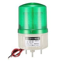 uxcell LED Warning Light Bulb Bright Industrial Signal Alarm