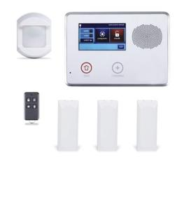 linear gckit311 311 alarm home automation system