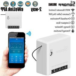 lot mini two way switch smart home