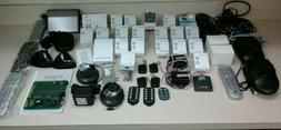 Lot of X10 Powerhouse Home Automation