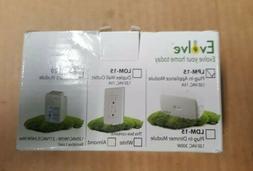 Evolve LPM-15 120 VAC 15-Amp Plug-In Appliance Module, Works