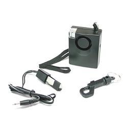 200-793831008009-LTC-Streetwise Personal/Door Alarm w/ Light