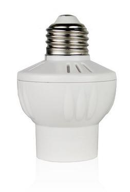SkylinkHome LX-318 Mini Screw-In Light Bulb Socket Dimmer Re
