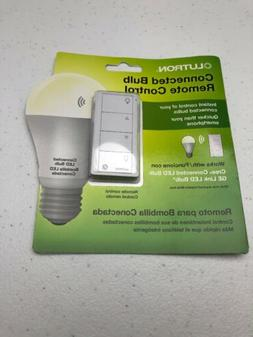 Lutron LZL-4B-WH-L01 Connected Bulb Remote