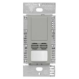 Lutron Maestro Dual Tech Occupancy Sensor Switch, neutral re