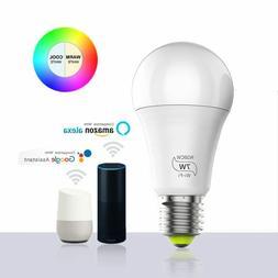 Magic RGB WIFI LED Smart Bulb, Wireless Light, Smart Home Au