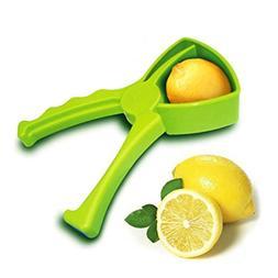 LiPing Manual Citrus Press Juicer Lemon Orange Lime Squeezer