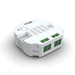 Micro Switch G2, DSC26103-ZWUS, by Aeotec, Cert ID: ZC08-120