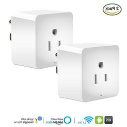 mini wifi smart plug socket