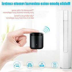 Lothver Mobile Phone Voice Remote Intelligent Infrared Remot