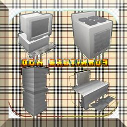 mods: new-furniture