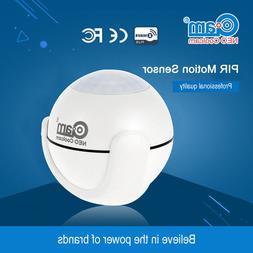 Motion Sensor Detector Home Automation Alarm Intelligent Goo