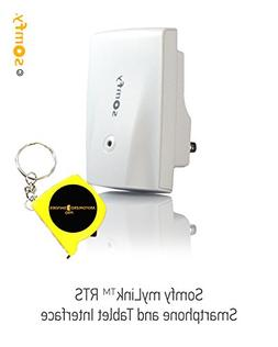 Somfy Motor 1811403 - MyLink RTS Smartphone and Tablet Inter