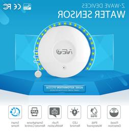Neo Z-Wave Plus Flood Water Sensor Alarm Smart Home Automati