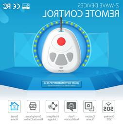 Neo Z-Wave Plus Remote Control Smart Home Automation