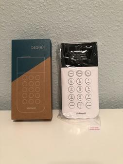 NEW 2018 Simplisafe Keypad  New in box