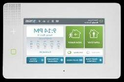 NEW 2GIG GC3e Wireless Touchscreen Home Automation Alarm Pan