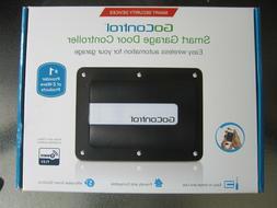 NEW GoControl Z-Wave Garage Door Opener Remote Controller GD