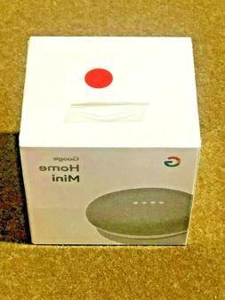 NEW GOOGLE HOME MINI GOOGLE ASSISTANT HOME AUTOMATION DEVICE
