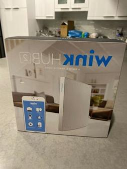 NEW Wink Hub 2 - Smart Home Automation WNKHUB-2US  Brand New