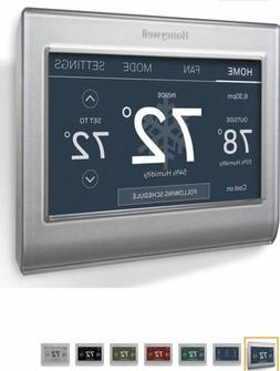 New Honeywell RTH 9585 WF1004/W Wifi Smart color Programmabl