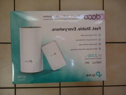 NEW TP-Link Deco E3 AC1200 Whole Home Mesh Wi-Fi System Auto