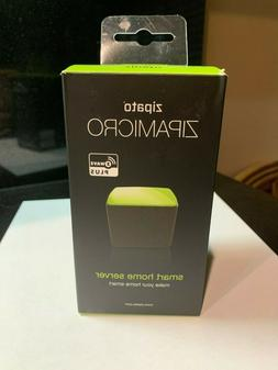 NEW Zipato ZipaMicro Z-Wave Plus Smart Home Automation Green