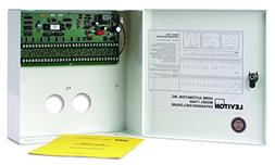 Leviton Omni 16 Zones, 16-Output Expansion Module in Enclosu