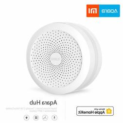Original XIAOMI Aqara Wifi Hub Smart Light Wireless Switch K