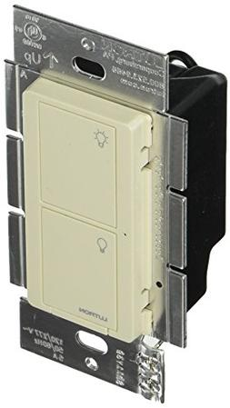 Lutron PD-5WS-DV-LA Button switch