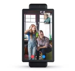 Portal Plus By Facebook. Smart Hands-Free Video Calling with