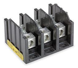 Bussmann 16323-3 Power Distribution Block 3P 310A 600V