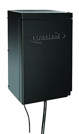 Malibu 200 Watt Power Pack For Low Voltage Landscape Lightin