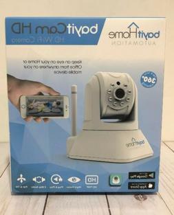 Bayit ProHD 720P Wi-Fi Camera  Indoor Pan/Tilt 360 Degree Se