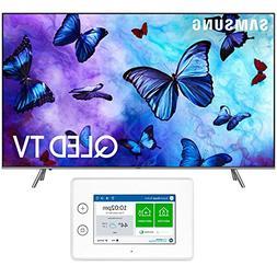 "Samsung QN55Q6FN QN55Q6 QN55Q6F 55Q6 55"" Class QLED Smart 4K"