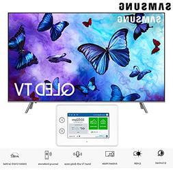 "Samsung QN82Q6FNA QN82Q6 QN82Q6F 82Q6 82"" QLED Smart 4K UHD"
