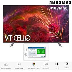 Samsung Q8FN Smart 4K Ultra HD QLED TV  Bundle