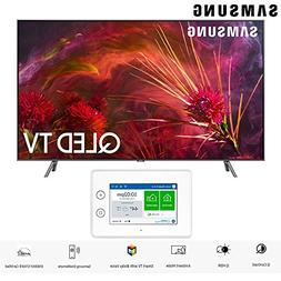 "Samsung QN55Q8FNB QN55Q8 QN55Q8F 55Q8F Q8 Series 55"" Q8FN QL"