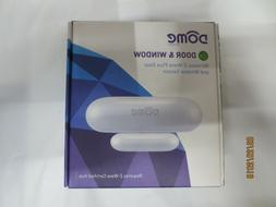 Qty 2 - Used Dome Home Automation Z-Wave Plus Door/Window Se
