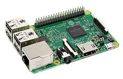 Raspberry PI 3 Model B A1.2GHz 64-bit quad-core ARMv8 CPU, 1