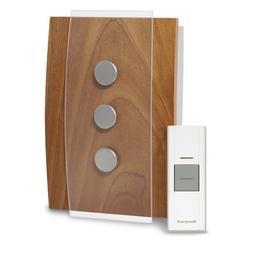 Honeywell RCWL3503A1000/N Decor Wireless Doorbell / Door Chi