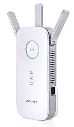 RE355 IEEE 802.11ac 1.17 Gbit/s Wireless Range Extender