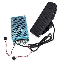 Zinnor Reversible DC Motor Speed Controller PWM Control Soft
