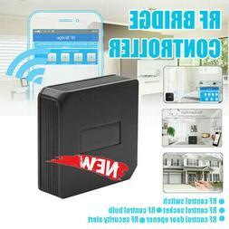 Sonoff RF Bridge WiFi 433MHz Smart Home Automation Universal