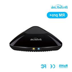 BroadLink RM <font><b>Pro</b></font> WiFi Smart <font><b>Hom