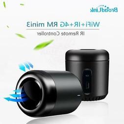 Broadlink RM Mini 3 Black Bean Smart Home Automation Univers