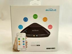 Broadlink RM Pro Smart Wireless WiFi/IR Remote Control Home